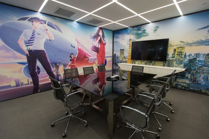 AirAsia Red Q Office