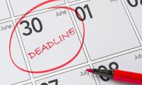 Deadline E-kad