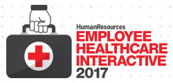 Employee Healthcare Interactive 2017 Singapore