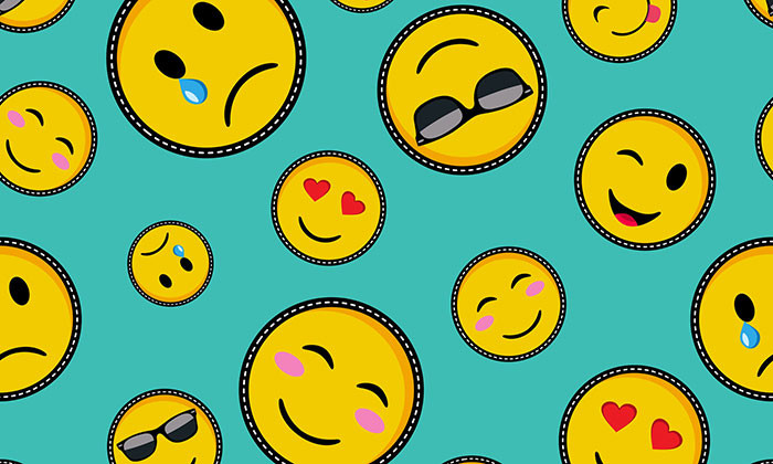emoji - 123RF