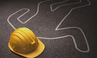 fatal workplace accident - 123RF