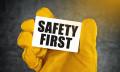 safety first - 123RF