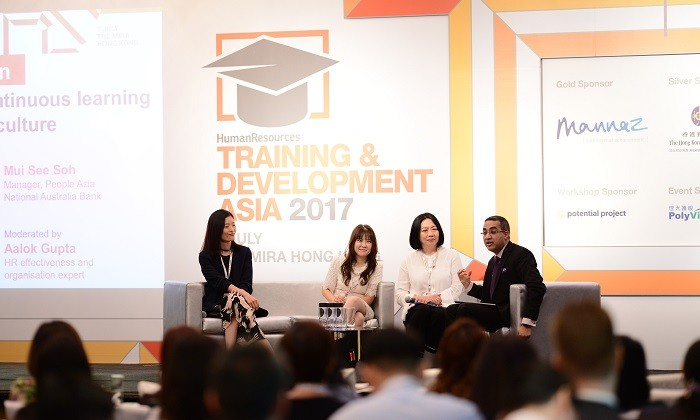 Training & Development Asia 2017, Hong Kong