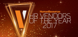 HR Vendors of the Year 2017 Singapore
