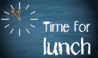 35056324 - time for lunch