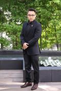 Curator's Morning Uniform - Male