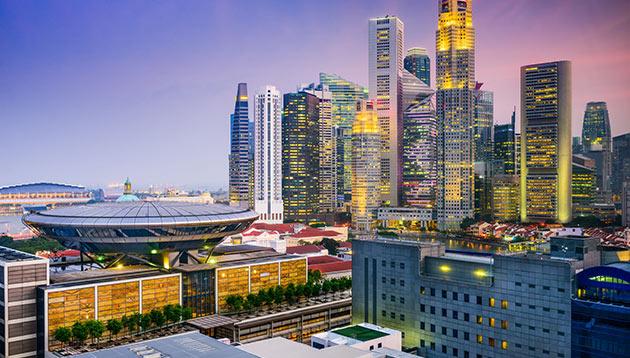 Jerene - Aug 2017 - Singapore - 123RF