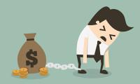 financial burden - 123RF