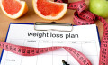 weight loss - 123RF