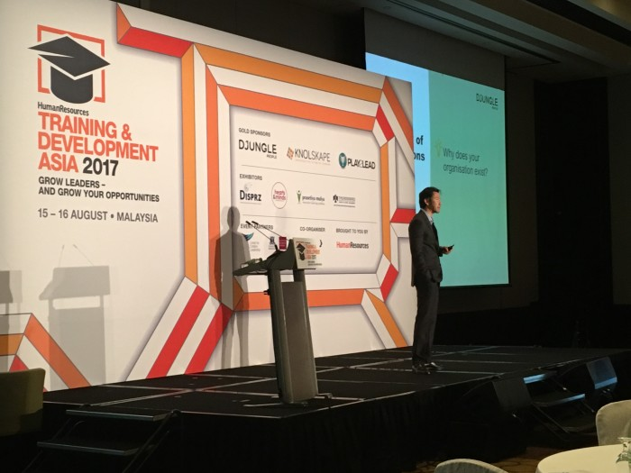 Live: Training & Development Asia 2017, Malaysia | Human Resources