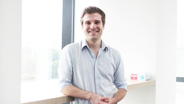 Luc Andreani, foodpanda, managing director