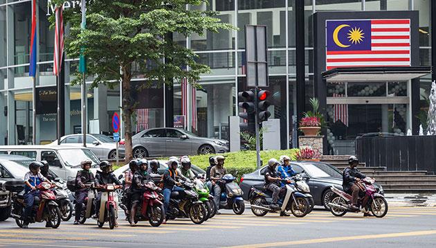 Malaysia CBD