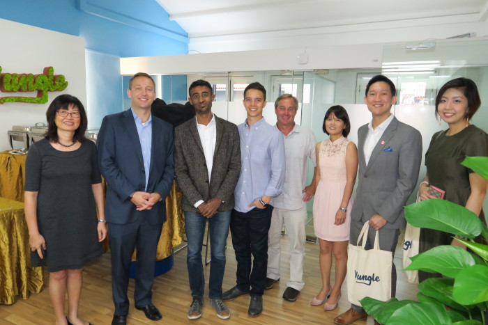 Vungle Singapore Office Launch_1
