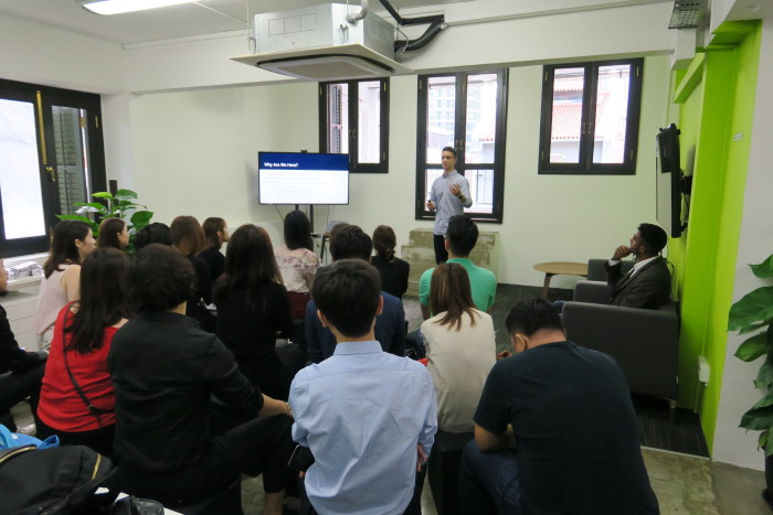Vungle Singapore Office Launch_3