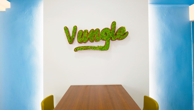 Vungle Singapore Office