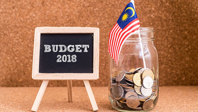 Budget: RM200 saving fund for all Malaysians born between 2018 and 2022