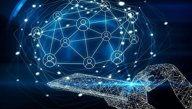 Ctrl Shift Into A Digital Future Human Resources Online
