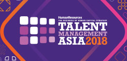 Talent Management Asia 2018 Singapore