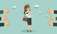 Bridgette_17_11_2017_being popular at work_istock