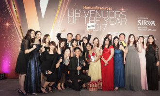 HR VOTY MY 2017 Overall Recruitment Firm
