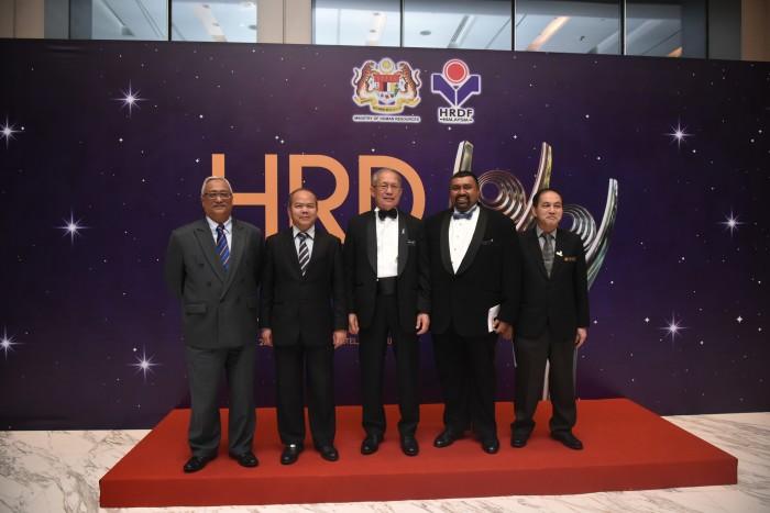HRD 2017