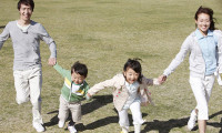 Asian parents - 123RF