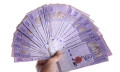 Malaysia salary - 123RF