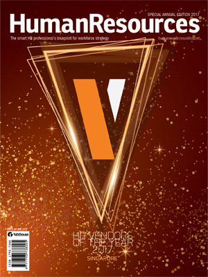 Human Resources Singapore, HR Vendors of the Year 2017