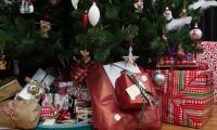 Christmas presents under the tree - 123RF