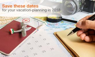 vacation planning - 123RF