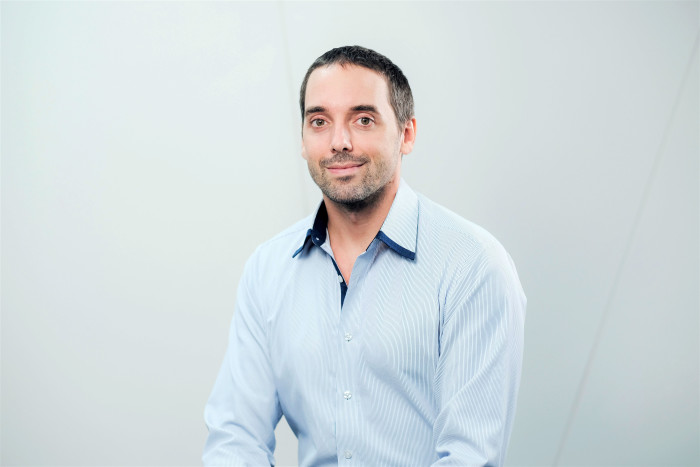 Patrick Gentry, CEO and Co-founder, Sprout Solutions