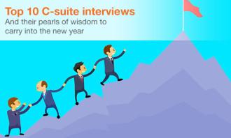 C Suite Interviews 2017