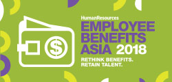 Employee Benefits Asia 2018 Singapore