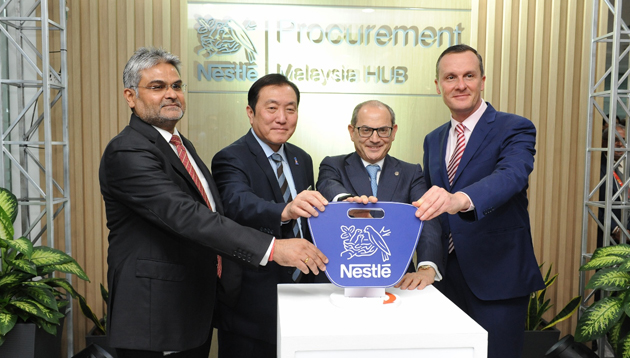 tangible resources of nestle A resource is a source or supply from which a benefit is produced resources can be broadly classified on the basis upon their availability they are renewable and non.