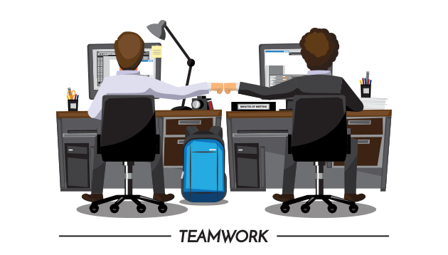 Bridgette_08_01_2018_healthy work environment_comfortable space_istock