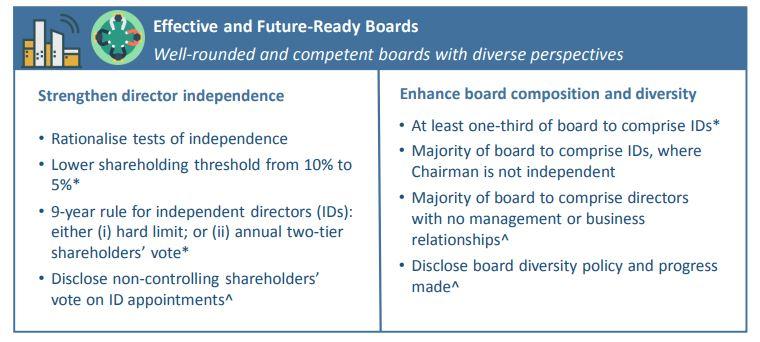 corporate gov council