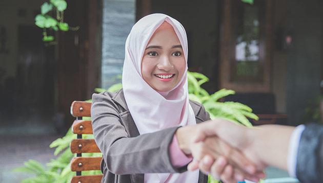 nicole-jan-2018-headscarf-ban-employment-act-amendment-123rf