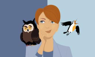 Bridgette_05_02_2018_nigh owls vs early birds_istock