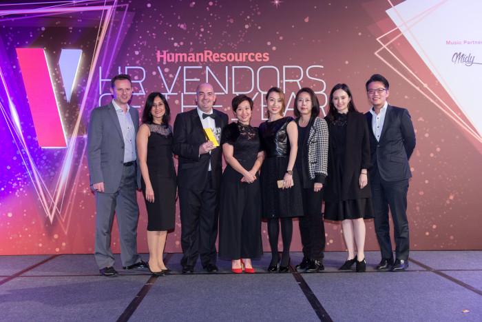 Bridgette_VOTY press release_best recruitment retail_Chandler Mcleord