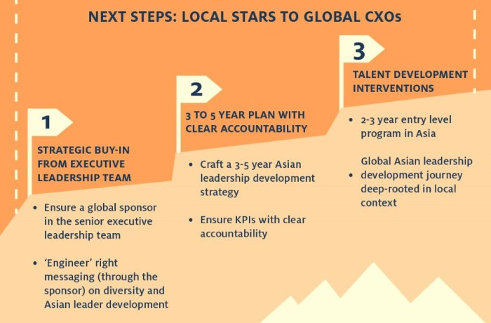 CCL next steps