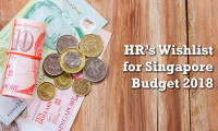 Singapore Budget 2018 Wishlist