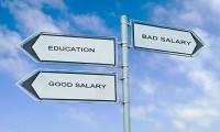 salary - istock