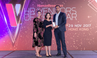 Best Recruitment firm banking (silver) - March 22