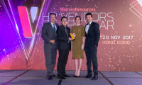 Best recruitment firm - hospitality - March 22
