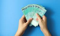 Malaysian money - 123RF