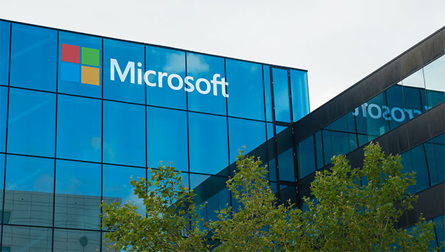 complaints to microsoft
