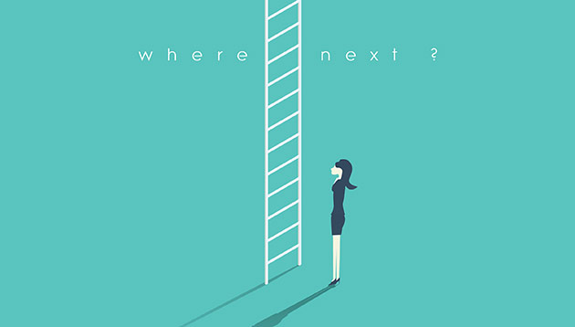 Journey to the top: Women leaders recount challenges