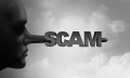 scam - 123RF