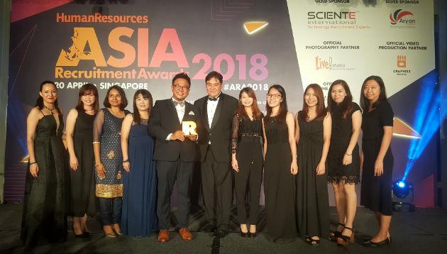 ARA SG 2018 segment 3 15th award