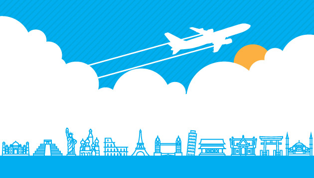 Asia business travel - 123RF